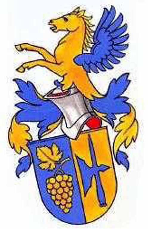 Huber Wappen Rotterdam