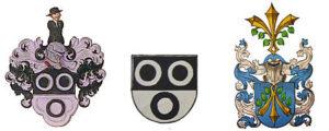 Basler Huber Wappen